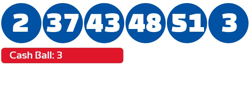 Cash4life Results For April 1 2019 New Jersey Lottery