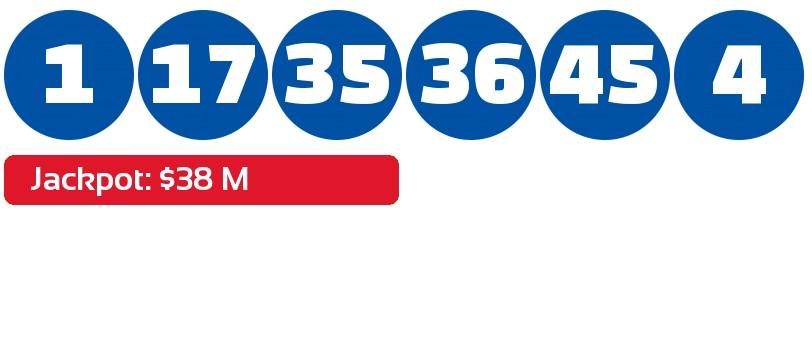 Super Lotto Results