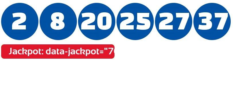 Louisiana Lotto Numbers