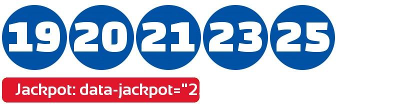 Lotto 03.06.2021